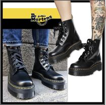 ★関税込★Dr Martens★MOLLY BUTTERO☆厚底ブーツ★22-27cm