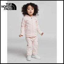 【The North Face】Girls' Surgent Full Zip Tracksuit Infant