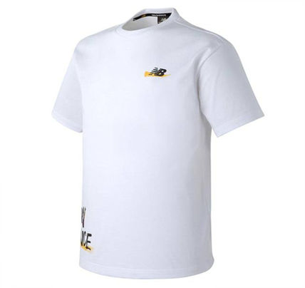 New Balance Tシャツ・カットソー New Balance 2019 SS New UNI Campaign Pack Drawing T-shirt(2)