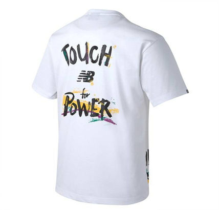 New Balance Tシャツ・カットソー New Balance 2019 SS New UNI Campaign Pack Drawing T-shirt(3)