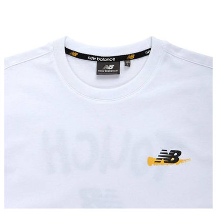 New Balance Tシャツ・カットソー New Balance 2019 SS New UNI Campaign Pack Drawing T-shirt(4)