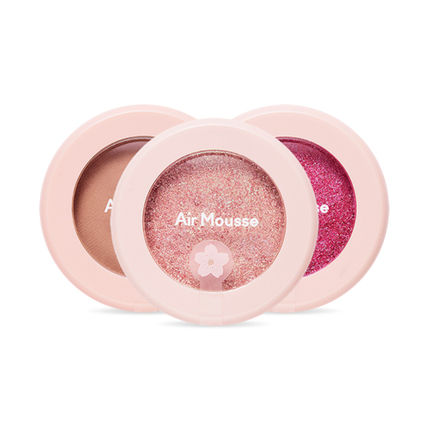 ETUDE HOUSE アイメイク ETUDE HOUSE♡Blossom Picnic エアームースアイズ / 追跡付(2)