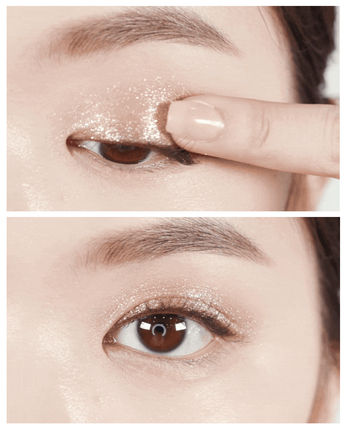 ETUDE HOUSE アイメイク ETUDE HOUSE♡Blossom Picnic エアームースアイズ / 追跡付(3)
