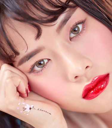 ETUDE HOUSE アイメイク ETUDE HOUSE♡Blossom Picnic エアームースアイズ / 追跡付(14)