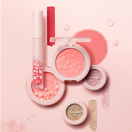 ETUDE HOUSE アイメイク ETUDE HOUSE♡Blossom Picnic エアームースアイズ / 追跡付(15)