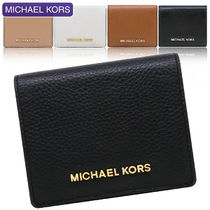 【即発】MICHAEL KORS 二つ折り財布 CARRYALL CARD CASE