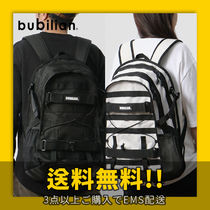 bubilian(バビリアン) バックパック・リュック ★BUBILIAN★ Snowy Backpack