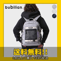 bubilian(バビリアン) バックパック・リュック ★BUBILIAN★ Maid 3D Backpack