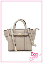 MULBERRY マイクロジッパーBAYSWATER バッグ