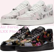 NIKE Air Force1 '07 LXX Floral エアフォースワン フローラル