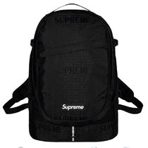 Supreme SS19 first week BackPack :))