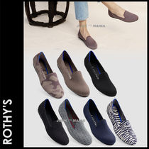 ROTHY'S(ロージーズ) ローファー・オックスフォード ★追跡&関税込【ROTHY'S】ローファー/THE LOAFER