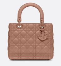 【日本未展開】【SS19】LADY DIOR TASCHE ULTRA MATT-FINISH