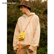 ANDERSSON BELL正規品★19SS★ステッチロゴパーカー★UNISEX