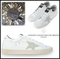 ★イベント/関税込/追跡★GOLDEN GOOSE★SUPERSTAR LOW TOP★