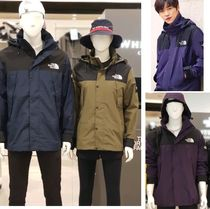 日本未入荷☆THE NORTH FACE☆VAIDEN MOUNTAIN JACKET NJ4HK07