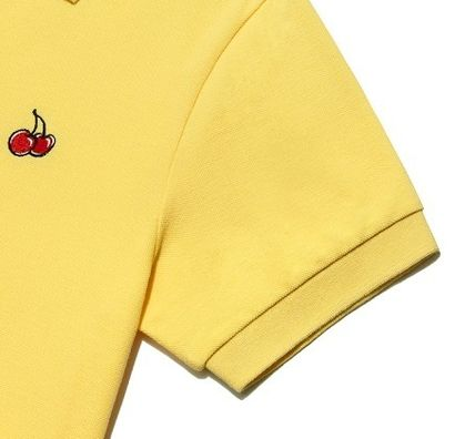KIRSH Tシャツ・カットソー 【KIRSH】CHERRY PK T-SHIRTS IS(全4色)(送料無料・関税込み)(16)