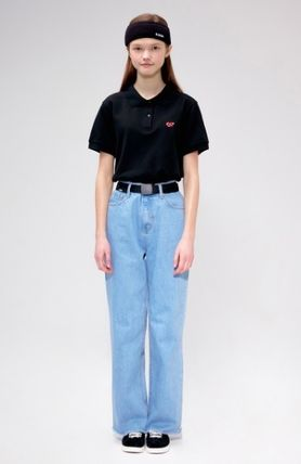 KIRSH Tシャツ・カットソー 【KIRSH】CHERRY PK T-SHIRTS IS(全4色)(送料無料・関税込み)(18)
