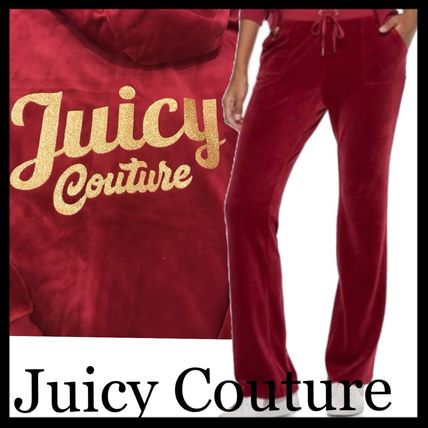 JUICY COUTURE セットアップ 【NEW】JUICY COUTURE♡セットUP★(4)