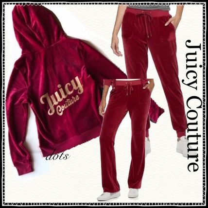 JUICY COUTURE セットアップ 【NEW】JUICY COUTURE♡セットUP★