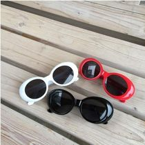 【RASHOMONG】 Kurt Cobain st sunglasses (3color)