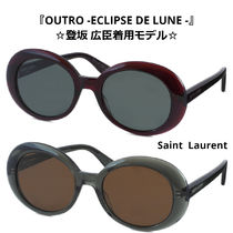 関送込*Saint Laurent*California  SL98    サングラス