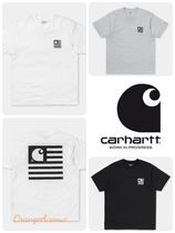 Carhartt WIP ★ State Patch Tシャツ