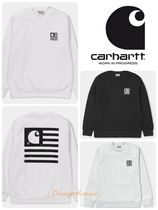 Carhartt WIP ★ State Patch トレーナー
