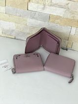 限定販売 COACH★small zip around wallet F29689*即発