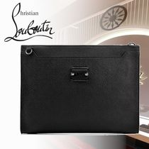 Christian louboutin【新作】Skypouch Classic クラッチバック