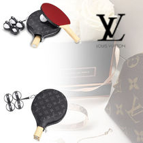2019SS☆ Louis Vuitton (ルイヴィトン) SET DE PING-PONG JAMES