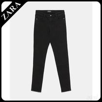 MID RISE SKINNY COMPACT REGULAR LENGTH ESSENTIAL JEANS