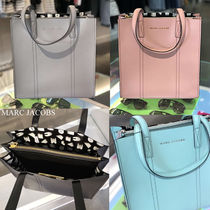 【MARC JACOBS】M0014788 Leather Tote ☆ヤマト追跡便/関送込