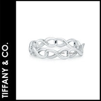 ★追跡&関税込【TIFFANY & CO】Narrow Band Ring
