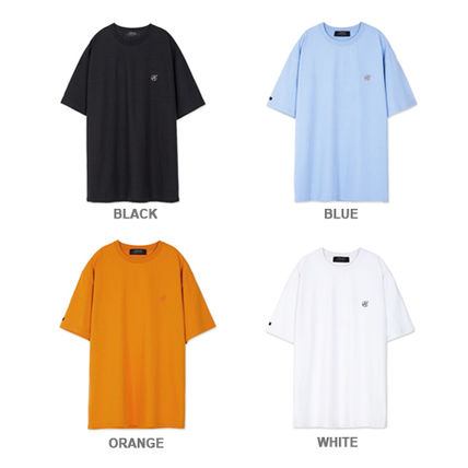 ANDERSSON BELL Tシャツ・カットソー ANDERSSON BELL正規品★シグニチャーエンブレムTシャツ★UNISEX(2)