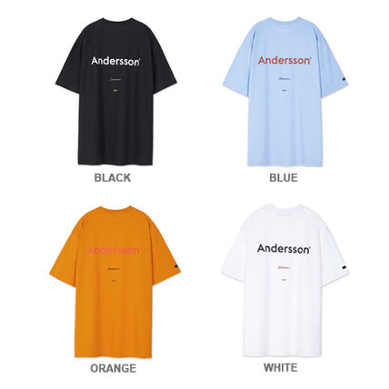 ANDERSSON BELL Tシャツ・カットソー ANDERSSON BELL正規品★シグニチャーエンブレムTシャツ★UNISEX(3)