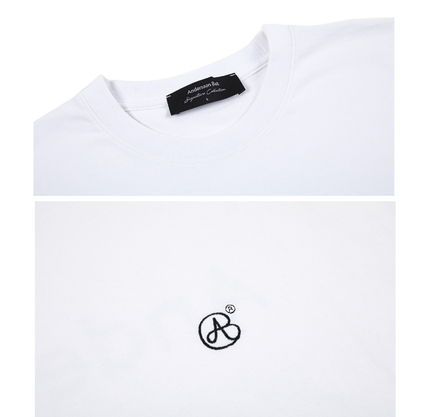 ANDERSSON BELL Tシャツ・カットソー ANDERSSON BELL正規品★シグニチャーエンブレムTシャツ★UNISEX(17)