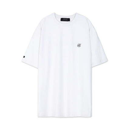 ANDERSSON BELL Tシャツ・カットソー ANDERSSON BELL正規品★シグニチャーエンブレムTシャツ★UNISEX(19)
