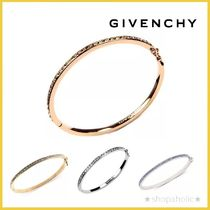【GIVENCHY】バングル/ブレスレット Silk Swarovski Element