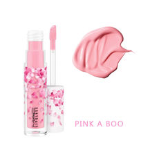 ◆MAC◆BOOM, BOOM, BLOOM 限定LIPGLASS (Pink A Boo)◆追跡可