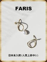 【日本未入荷!】FARIS VINEA HANG PERLA
