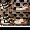 COMME des GARCONS Play Converse Chuck Taylor All Star '70 ハイ