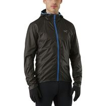 Arcteryx Norvan SL Hooded Jacket - Mens
