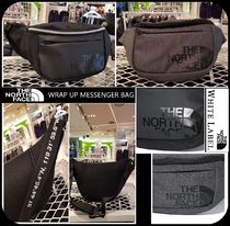 [ THE NORTH FACE ] ★19S NEW★ WRAP UP MESSENGER BAG NN2PK13