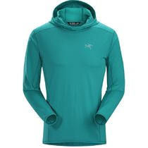 Arcteryx Phasic Sun Hooded Shirt - Mens