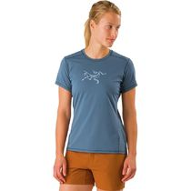 Arcteryx Phasic Evolution Crew - Womens