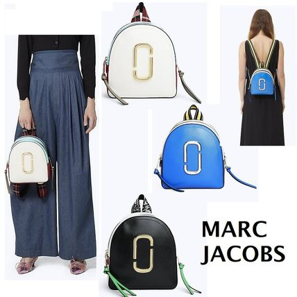 MarcJacobs★Pack Shot Backpackスモールバックパック ♪
