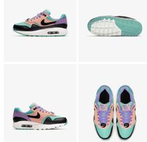 Nike(ナイキ) キッズスニーカー スマイルマーク*大人もOK*Nike Air Max 1*Have A Nike Day