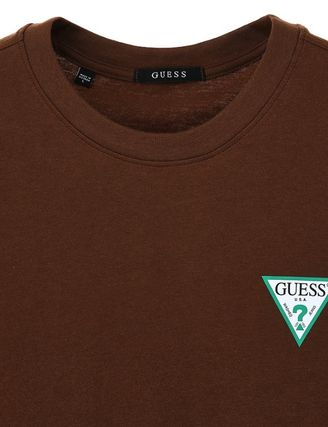 Guess Tシャツ・カットソー 人気【GUESS】☆▽ Color Print Semi Over 半袖Tシャツ☆5色(2)