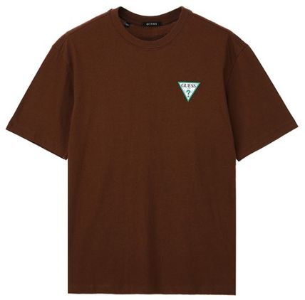 Guess Tシャツ・カットソー 人気【GUESS】☆▽ Color Print Semi Over 半袖Tシャツ☆5色(4)